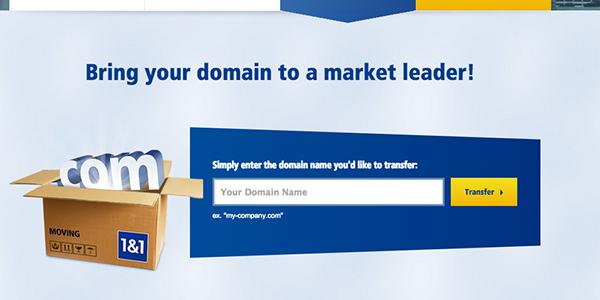 domain transfer 11