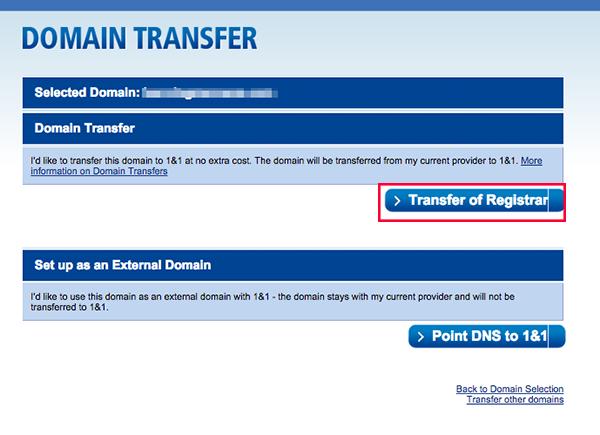 domain transfer 12