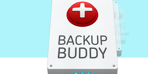backupbuddy wordpress backup