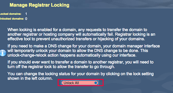 domain transfer 7